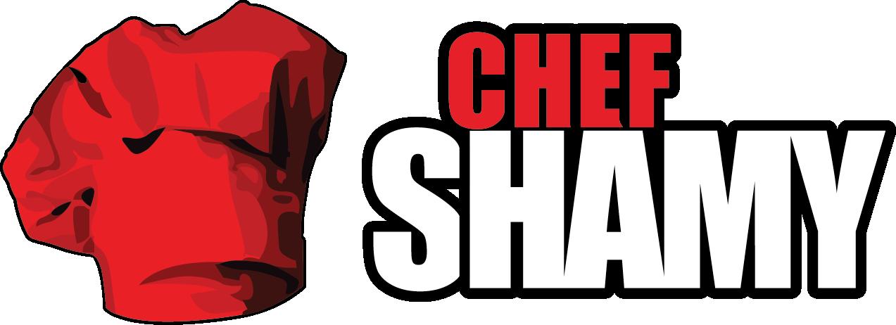 Chef Shamy Logo