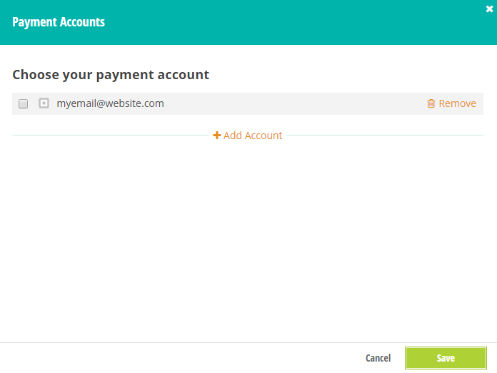 Connecting your Square account to Cognito Forms.